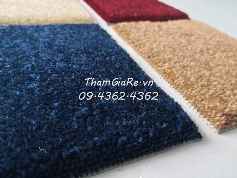 Thảm lông xù G10