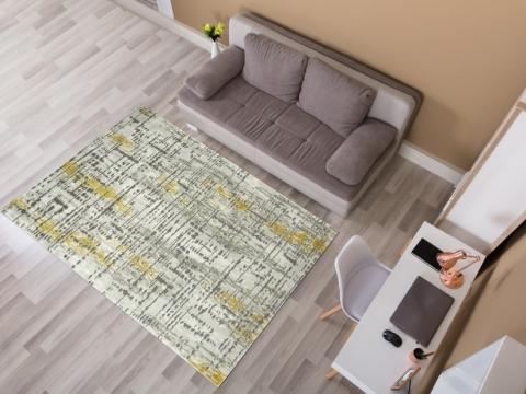 Thảm phòng khách H0012