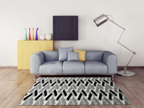 Thảm phòng khách M0011