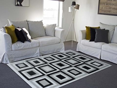 Thảm phòng khách M0010