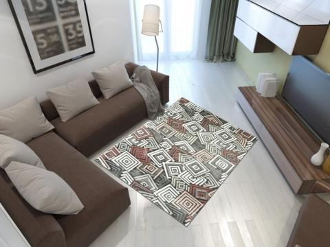 Thảm phòng khách A0006