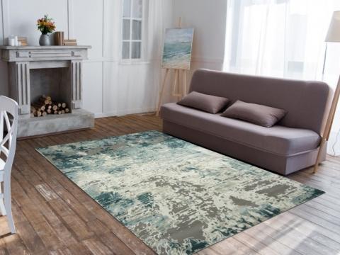 Thảm phòng khách H0011