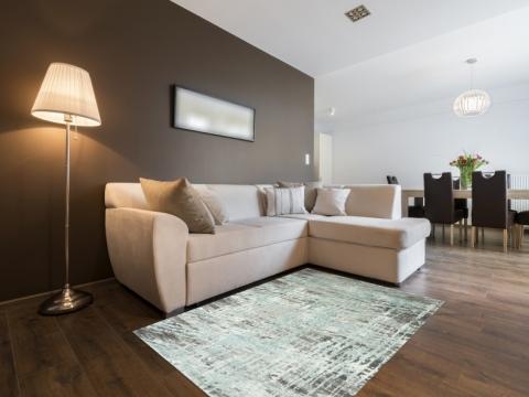 Thảm phòng khách H0006