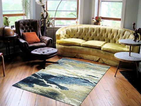 Thảm phòng khách C0011