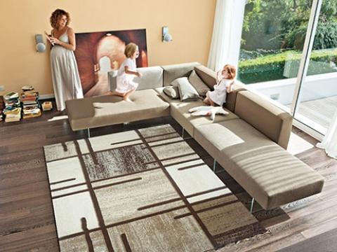 Thảm phòng khách M0001