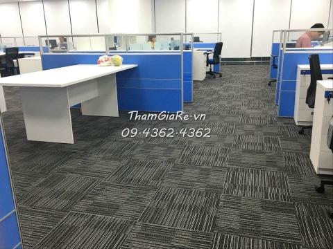 Thảm tấm Tuntex T837