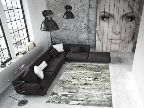 Thảm phòng khách H0009