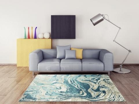 Thảm phòng khách I0023
