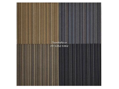 Thảm tấm DK kẻ sọc