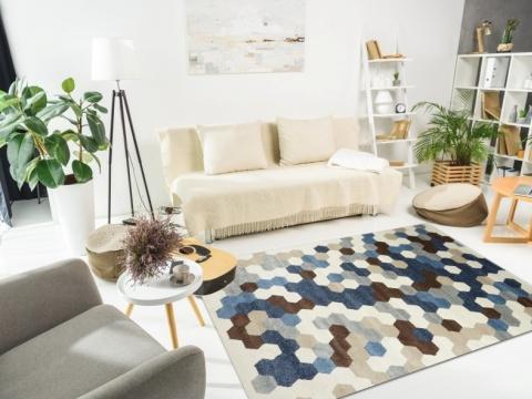 Thảm phòng khách C0005