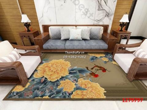 Thảm in 3D mã 1279797
