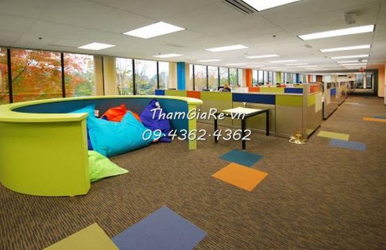 Bộ sưu tập mẫu văn phòng sáng tạo nhiều màu sắc bắt mắt