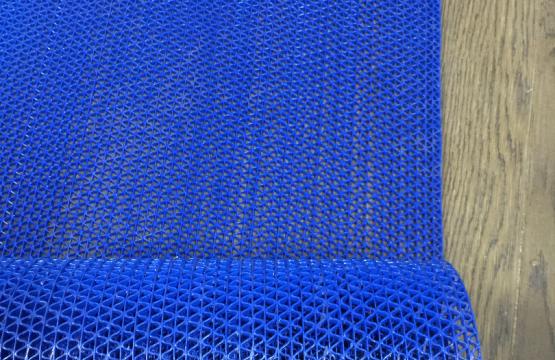 Giới thiệu loại sản phẩm thảm nhựa chống trơn với những tính năng siêu việt