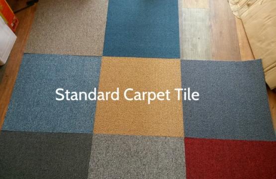 Phân loại các loại thảm trên thị trường